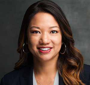 Amy Leung, Attorney