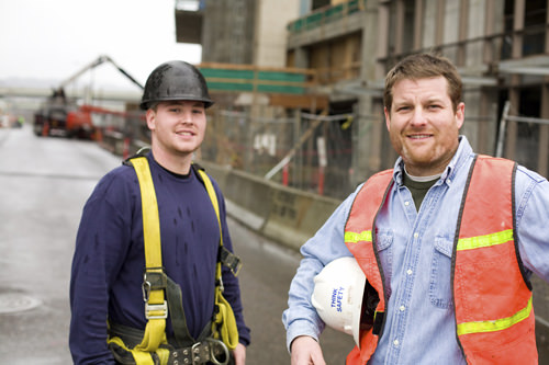 Workers' Compensation Attorneys in Los Angeles
