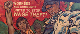 Workers United against Wage Theft