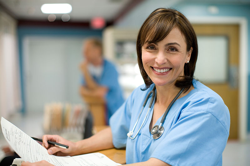 Workers Compensation Benefits for Nurses