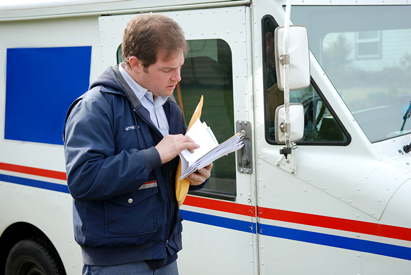 Workers Comp for Postal Workers